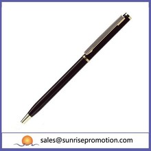 The Four Seasons Use Metal Ball Pen Red