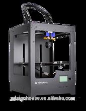 High Accuracy 3D Printer, Mankati Fullscale XT Plus