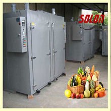 Professional specialized commercial fruit dehydrator made in China
