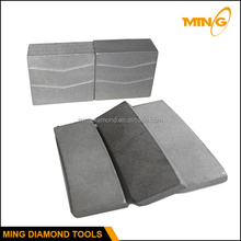 China Diamond Tools Manufacturer Granite Diamond Cutting Tips for Edge Cutting