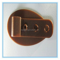 auto fastener plastic clips mould toolings for car floor mat clips car/auto floor mat clips