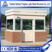 prefabricated booths prefabricated modular store
