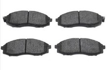 For Nssan PICK UP D22 brake pads front 41060-7Z025 for Japanese car spare parts