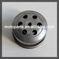 GY6 50cc electric mower clutch parts