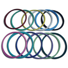 Color PVC Coated Iron Wire PVC Wire Factory
