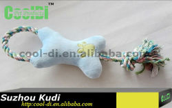 durable chewing plush pet product KD0506501