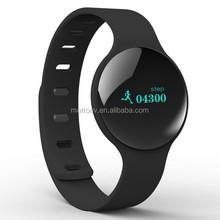 smart mi band with pedometer and sleeping monitor, smart wristband, bluetooth samrt wristband