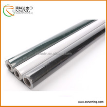 China green/black/white board Self Adhesive Plastic Film