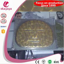 Gold Crystal Collagen Facial Mask Good Supplier