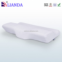 Customised Design Available! Memory Foam Orthopedic Pillow