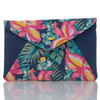 Designed pattern ladies clutch bags, envelope clutch bag