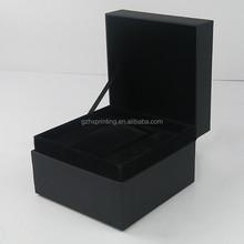 Guangzhou cutom-made wooden wrist watch display case