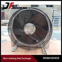 Oil Cooler Fan For Kobelco SK460-8