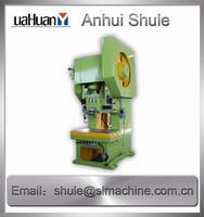 10 ton 12 ton 30 ton power punch press machine