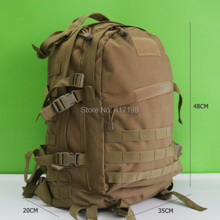 Wholesale 3 Day Tactical Army Military Assault Backpack ...