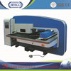 cnc punching machine with large working space iron plate cnc punching machine