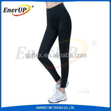 Copper compression leggings running tights