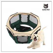 2015 Dog Soft Playpen Dog Exercise Pen for puppy