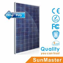 Brand cheaper solar panel 90w 12v