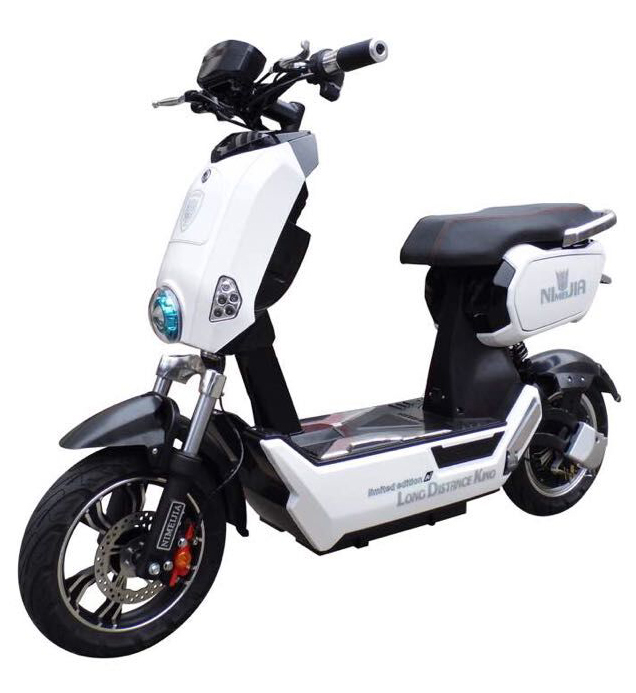 EEC ELECTRIC SCOOTER OF TDR48K16