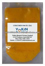 Herbal Extract Curcuma Longa Extract