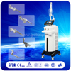 Co2 fractional laser machine with USA metal emitter/ acne scar removal machine
