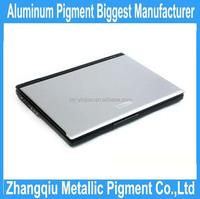 Aluminum Pigment for car paint oem silver paste refinish coating plastic coating aluminum paste