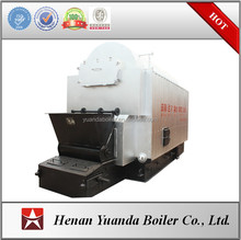 New type fire & water tube one drum coal fired boiler, one drum solid fuel fired boiler, one drum multi fuel fired boiler