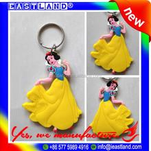 Promotional Custom Cute Voodoo Doll Keychain