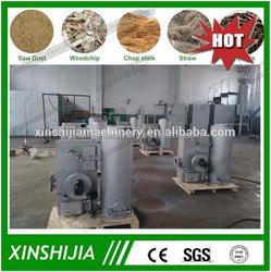 Hot Sale 20Kw Generator Rice Husk Gasifier