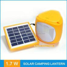 Factory Price deck post cap square solar light 8 pack