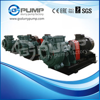 DC pump for solid waste and sewage water