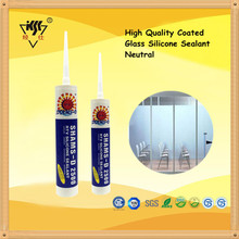 High Quality Coated Glass Silicone Sealant Neutral