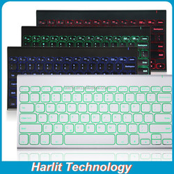 Logitech Wireless Bluetooth Keyboard For IOS/Android/Windows Tablet Universal Standard Wireless Bluetooth Keyboard Back Light