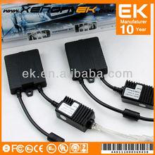 Canbus ballast AC Slim HID xenon 55w h4 bi xenon hid kits