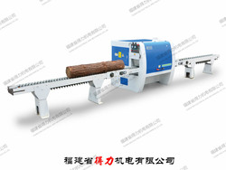 DELI Log Multi Blade Saw Machine,Type MJ E7350X