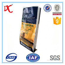 with PE inner pp woven bag for fertilizer packaging 40kg