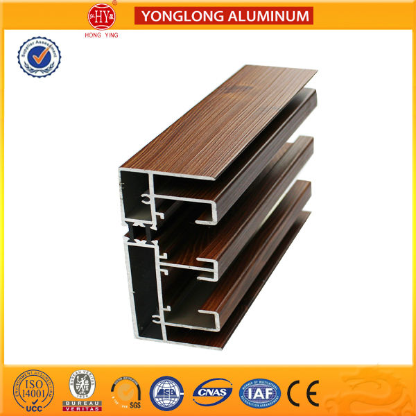 Hollow section steel profile from china buy