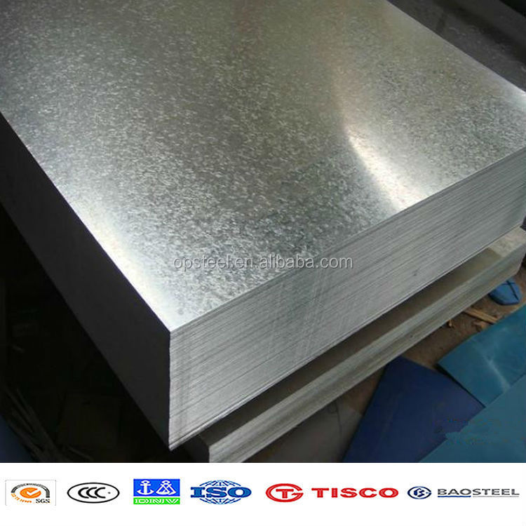 Building Material Prices Galvanized Steel Sheet Buy