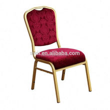 banquet chair for hotel aluminium and iron banquet chair aluminum chiavari chairs