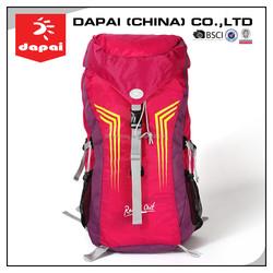 Camping Backpack Waterproof Hiking Bag