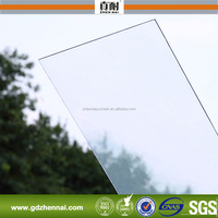 2015 Best Price Clear Polycarbonate Cheap Hard Plastic Sheet