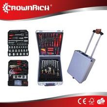 186pcs China Cheap Emergency auto tools set