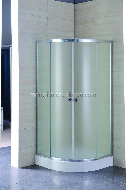 Ikea box doccia semplice e comfort in una casa di famiglia - Ikea bagno doccia ...