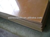 bakelite cotton cloth sheet