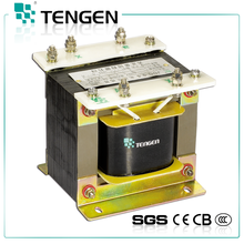 Single Phase Epoxy Resin Insulated machine tool control transformer