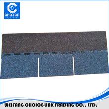 Chinese tile cheap Asphalt roofing Shingles/tiles