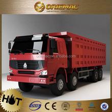 Sinotruk Howo 8x4 electric mini van for sale