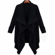 elegante de lana de las señoras rebeca de punto las mujeres diseño poncho