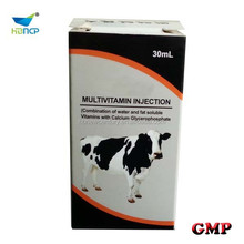 multivitamin injection veterinary medicine for dogs